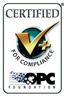 CERTIFIED by OPC Foundation