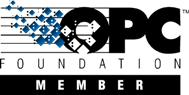Corprate Member of the OPC Foundation since 1999